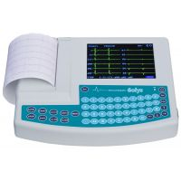 Electrocardiographe portable Eolys