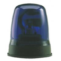 Gyrophare bleu 12 V