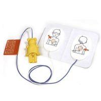 Électrodes de formation pédiatriques pour AED TRAINER 2