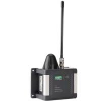 MSA HUB pour détecteur de zone ALTAIR io360