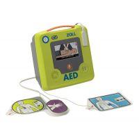 Défibrillateur AED 3™ ZOLL Semi automatique