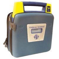 Sacoche de transport pour défibrillateur POWERHEART G3 ET G3 Elite