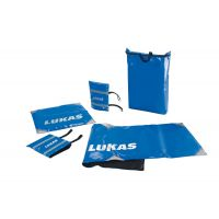 Set de protection - Lot de 4 avec sac de transport