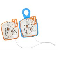 Electrodes Adulte Powerheart G5 - la paire
