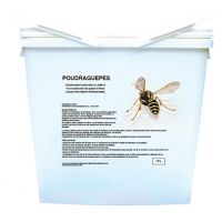 Insecticide POUDRAGUEPES