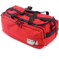 Sac SAVER Trauma Kit ALS rouge