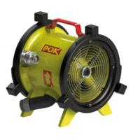 Ventilateur hydraulique MISTRAL 300