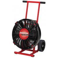 Ventilateur électrique EX520