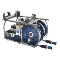 Groupe hydraulique P 635 SE DHR 20