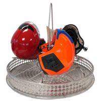 Support pour casques pour machine à laver SOLO RESCUE