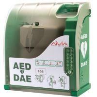 Armoire AIVIA 220 pour défibrillateur