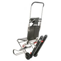 Chaise COMPACT 2 TRACK