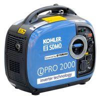 Groupe électrogène insonorisé Inverter Pro 2000