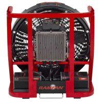 Batterie Lithium pour ventilateur EX50Li