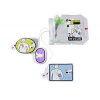 Électrodes CPR UNI PADZ AED 3 universelles