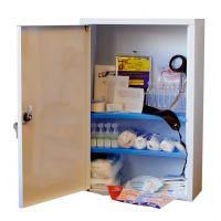 Kit de remplissage pour armoire à pharmacie métal 8/10 personnes