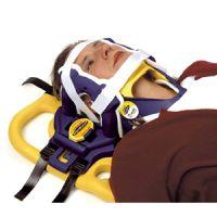 Jeu de 5 kits de rechange sangles et coussinets pour Speedblocks®