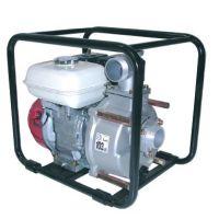 Motopompe Auto-amorçante pour eaux semi chargées