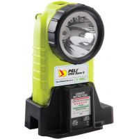 Lampe coudée 3765 LED Zone 0 rechargeable