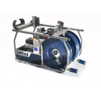 Groupe hydraulique P 635 SG MDHR 20 avec 2 tuyaux simples de 20 m