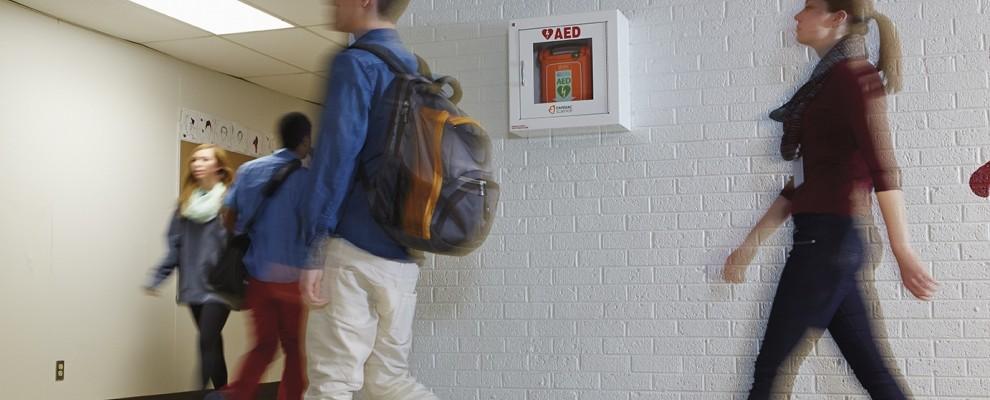 Défibrillateurs : La technologie évolue